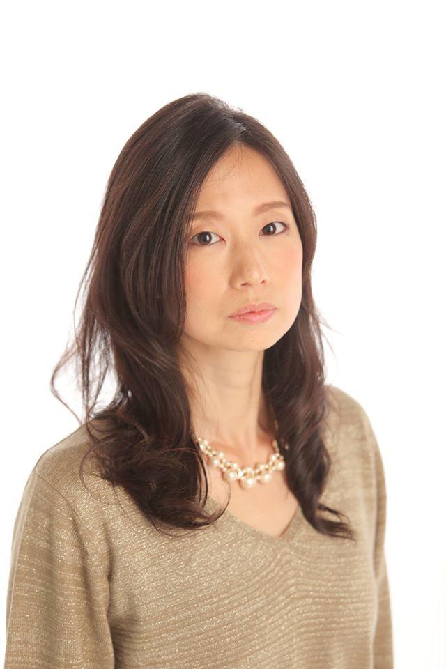 平野貴美江